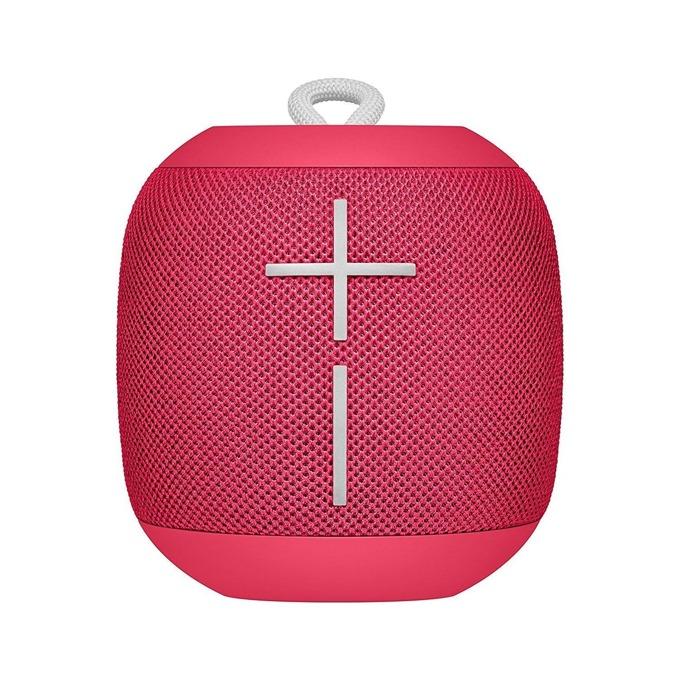 Ultimate Ears Wonderboom Raspberry product