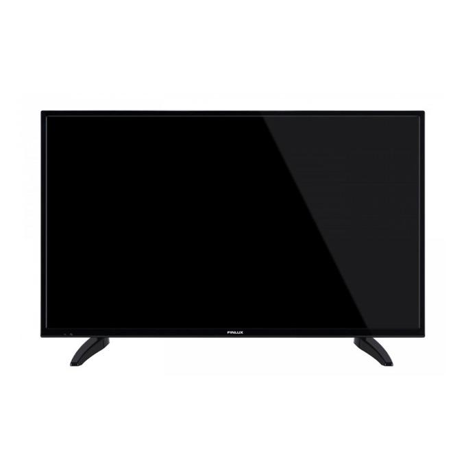 """Телевизор Finlux 32-FHB-5000, 32"""" (81.28 cm) HD LED Smart TV, DVB-T/C, HDMI, USB image"""