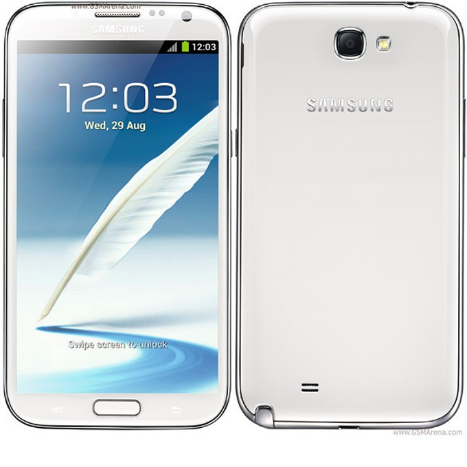 Samsung Note 2/N7100 - 50172
