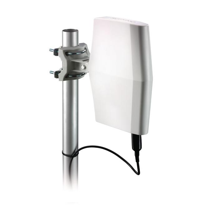 Цифрова антена Philips SDV8622, DVB-T, 40 dB image