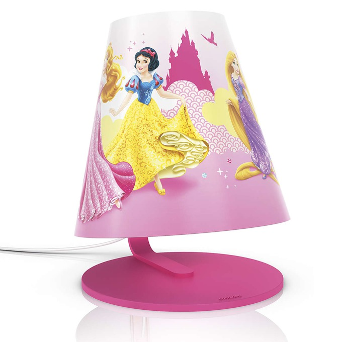 Philips Disney LED Princess