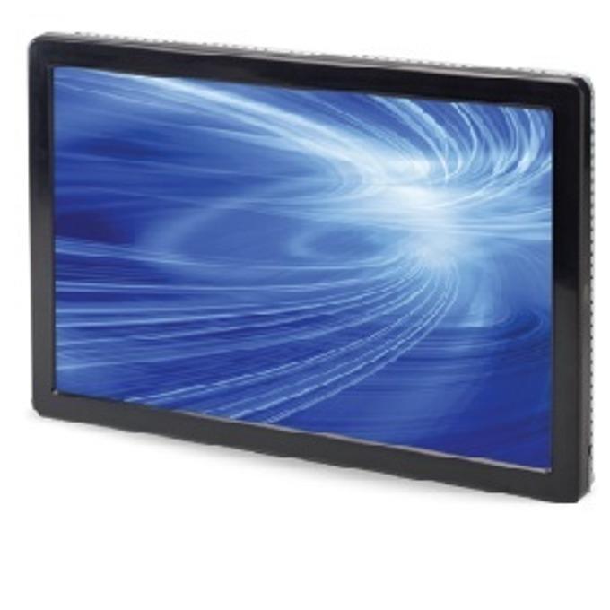 """Монитор ELO E230376, 22""""(55.88 cm)TN тъч LED панел, DVI, VGA image"""