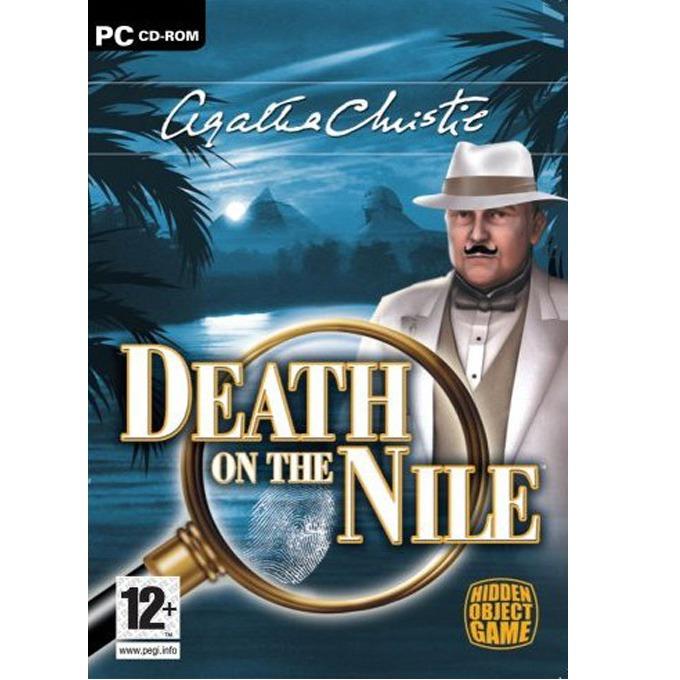 Игра Agatha Christie: Death on the Nile, за PC image