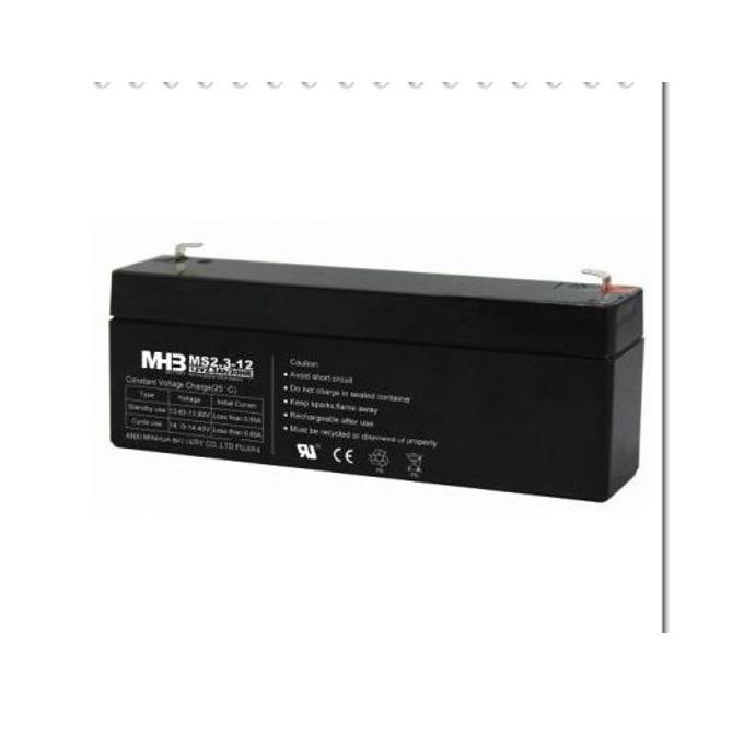 Акумулаторна батерия, 12V, 2.3Ah image