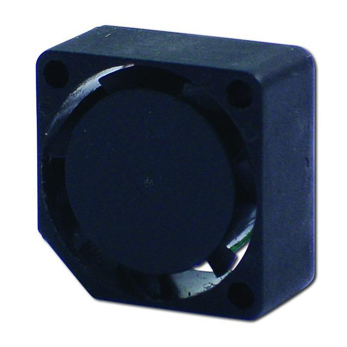 Вентилатор 20мм, EverCool EC2008M05CA, Ball Bearing, 11000rpm image