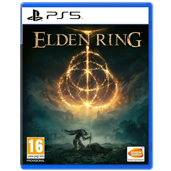 Elden Ring PS5 product