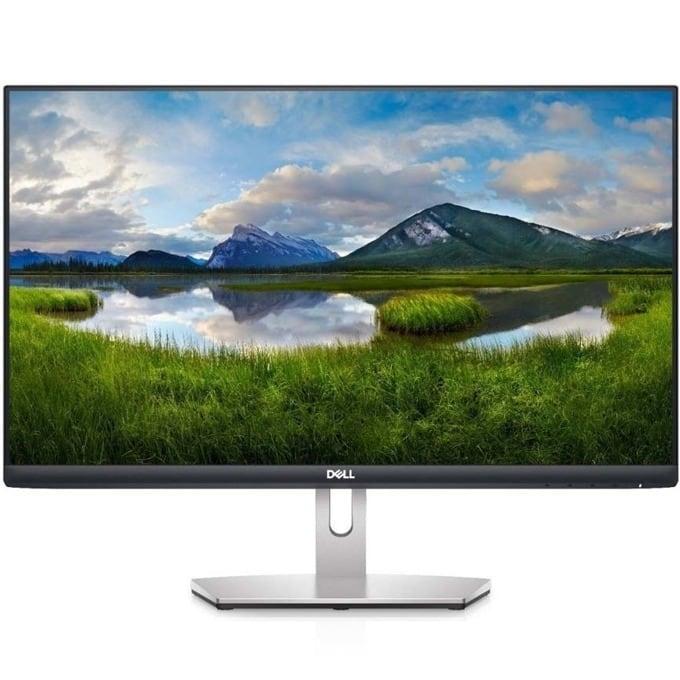 """Монитор Dell S2721H, 27"""" (68.58 cm) IPS панел, 75Hz, Full HD, 4ms, 300cd/m2, HDMI image"""