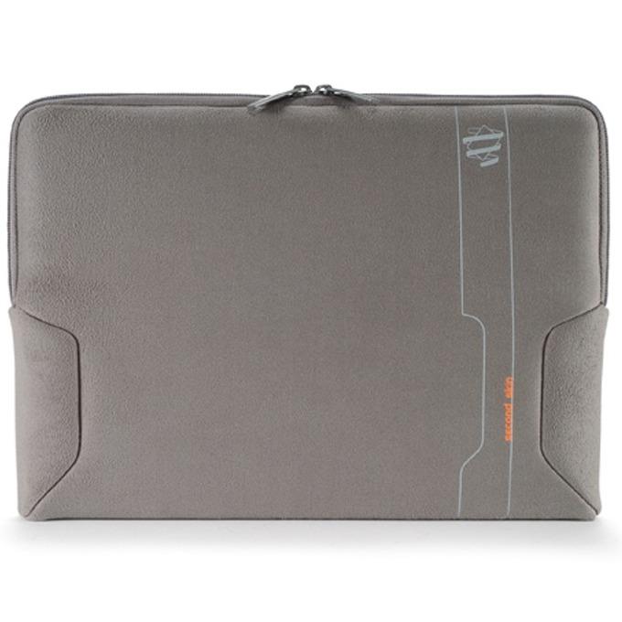 "Калъф за ноутбук TUCANO BFMFCM-141-G, 14""(35.56cm), сив image"