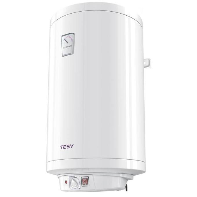 Електрически бойлер Tesy GCV 80 44 24D A06 TS2R, 80 л., вертикален, 2.4 kW, стъклокерамично покритие, 78.0 x 44.0 x 46.0 cm image
