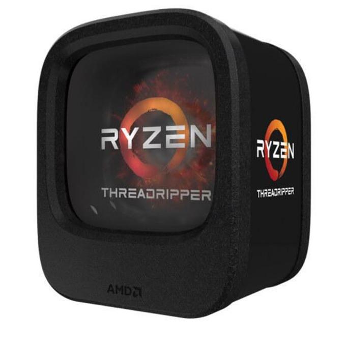 AMD Ryzen Threadripper 1900X (3.8/4.0GHz)