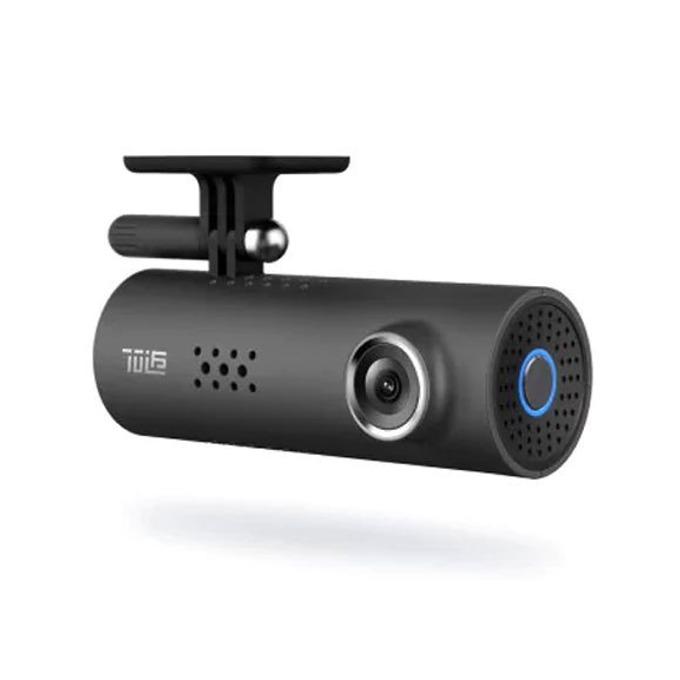 Видеорегистратор Xiaomi 70mai, камера за автомобил, Full HD (1920x1080)@30fps, TF карта памет, Wi-Fi, черен  image