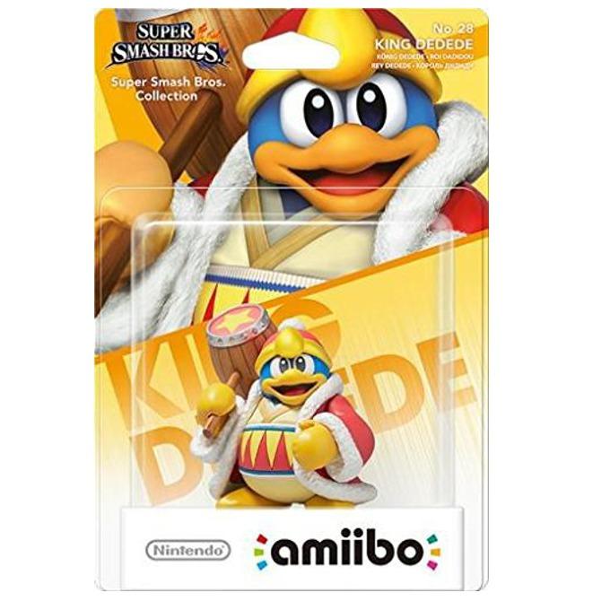Nintendo Amiibo - King DeDeDe product