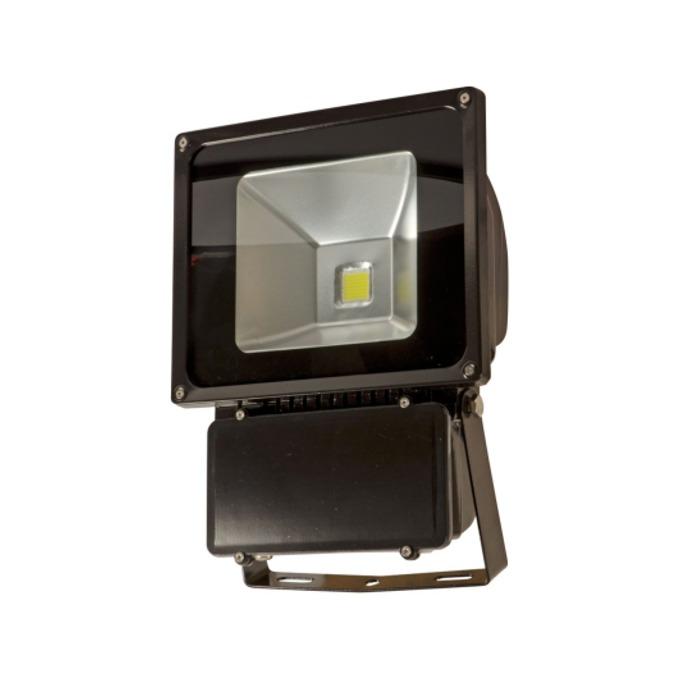 LED прожектор, ORAX O-FL63001-100W-CW, 100W, 9000lm image