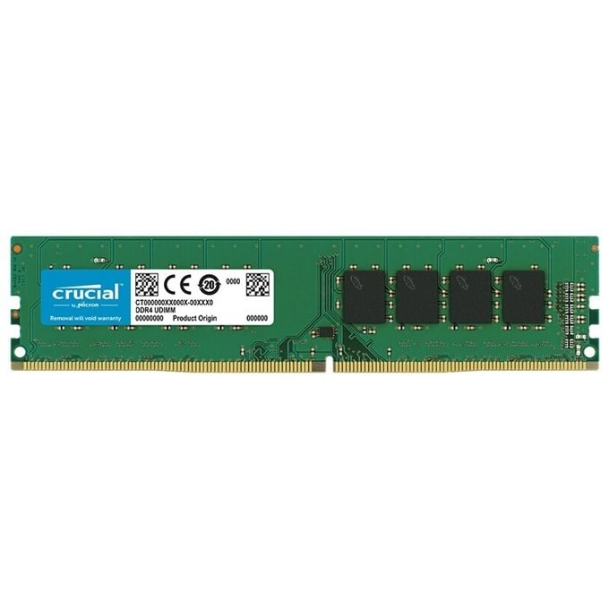 Памет 16GB DDR4 3200MHz, Crucial CT16G4DFD832A, 1.2V image
