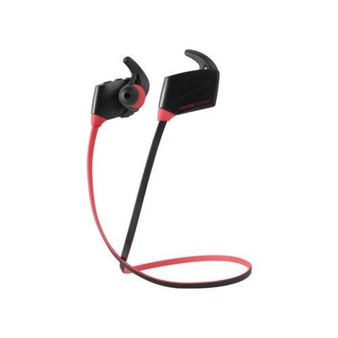 Слушалки Energy Sport Coral, безжични,микрофон, черни image