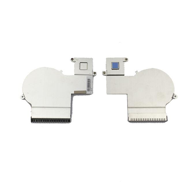 Вентилатор с охладител за лаптоп Toshiba Satellite L50-B L50T-B L50D-B image