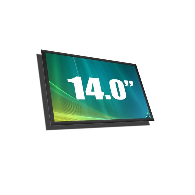 "Матрица за лаптоп AOU B140XTN03.9, 14.0"" (35.56cm), WXGA 1366:768 pix, гланцова image"