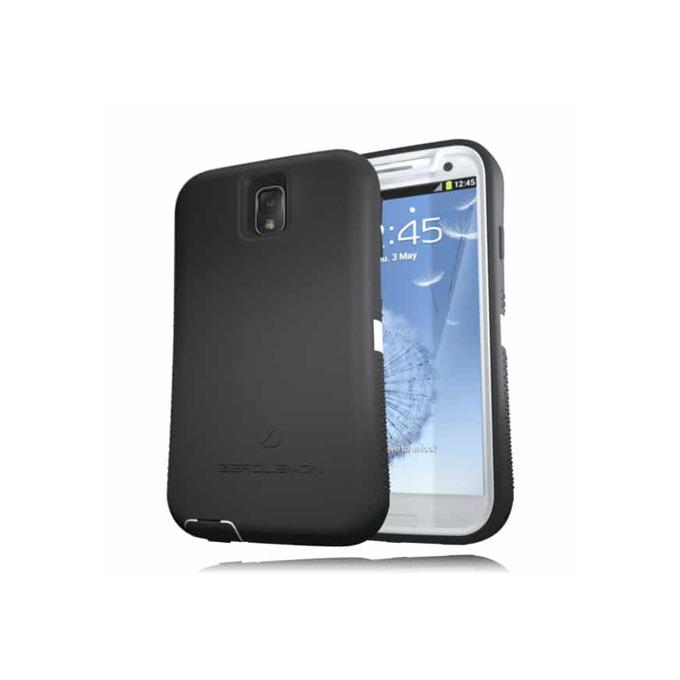 Протектор ZeroLemon за Samsung Galaxy Note 3, черен image