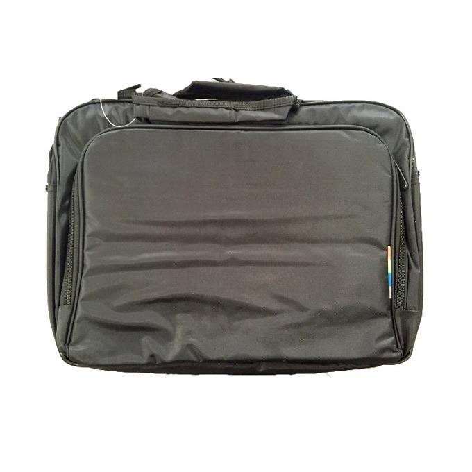 Чанта за лаптоп Okade 15.6, Черна - 45241