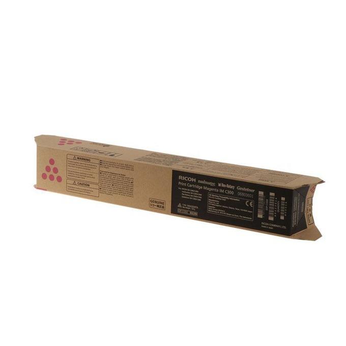 Ricoh IM C300, 6000 копия, IMC300, Magenta product