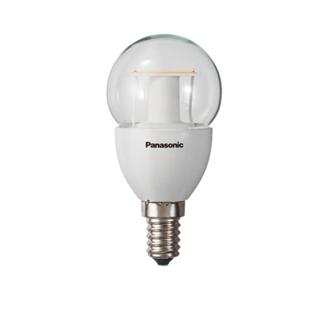 LED крушка Panasonic LDGHV5L27CGE14EP