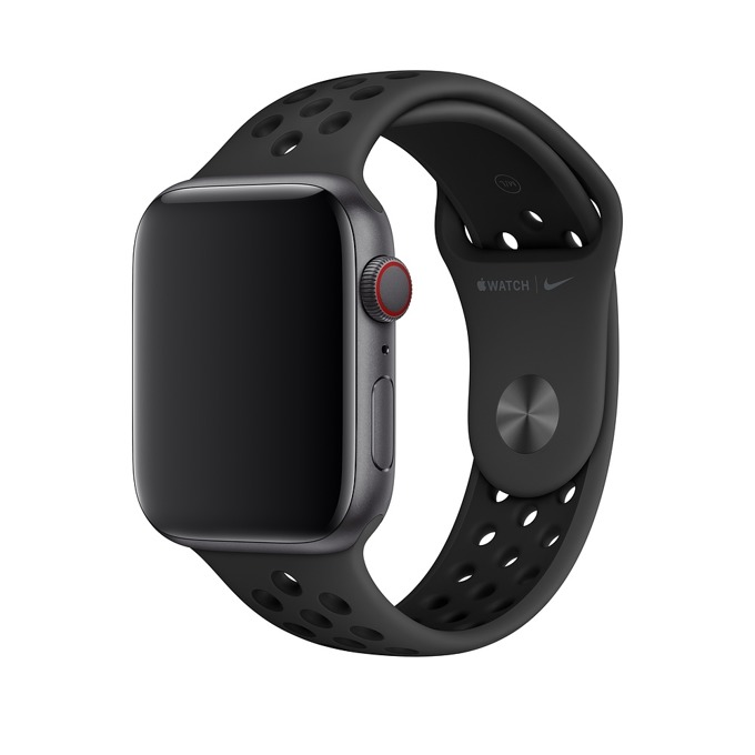 Apple 44mm Nike Band:Anthracite/Black Nike Sport B product