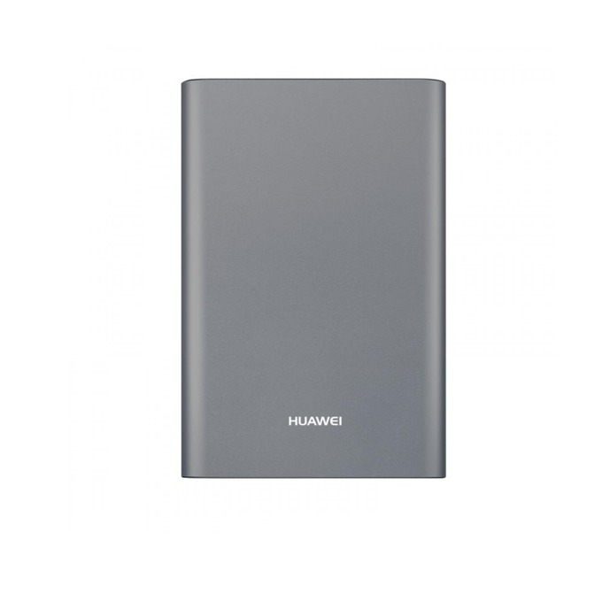 Външна батерия/power bank, Huawei, 13000mAh, сребрист image