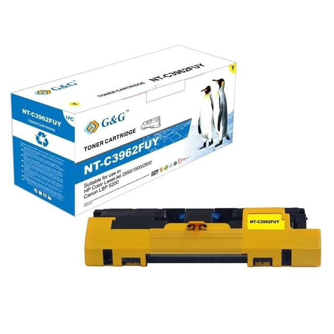 Тонер касета Q3962A/C9702A product
