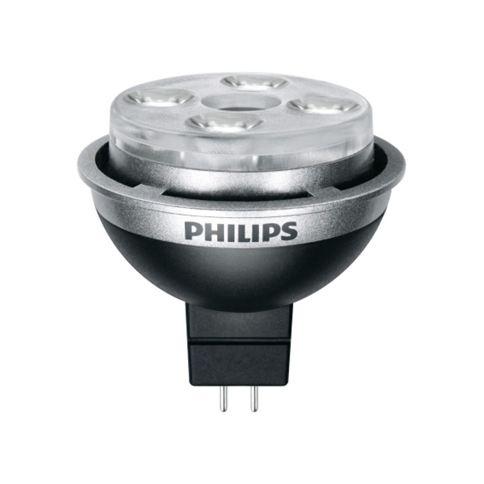 LED крушка Philips MASTER LED LV 7W