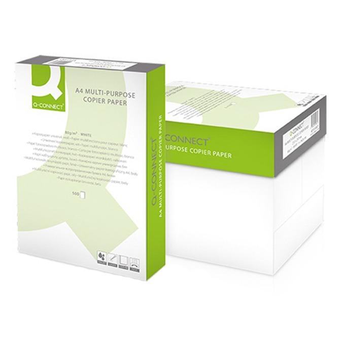 Хартия A4 500 листа 80gm/2