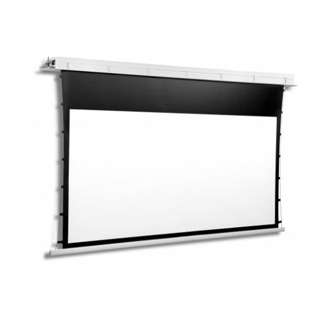 "Екран Avers CONTOUR TENSION 27-15 MG BT, таванен монтаж, Matt Grey, 240 x 135 см, 109"" (276.86 cm), 16:9 image"