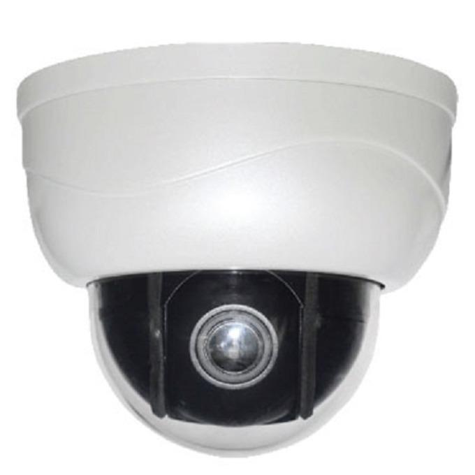 IP камера Privileg PTZ-IPM25VS200, PTZ(PAN/Tilt/Zoom), 2Mpix (1920x1080), 2.8-12mm обектив, IR осветеност (до 15 метра), PoE, външна image