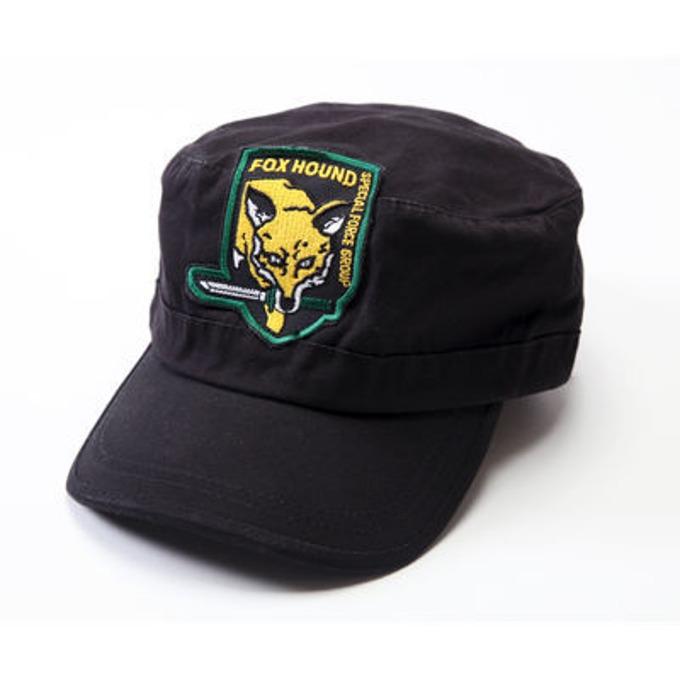 Шапка Metal Gear Solid Foxhound Military image