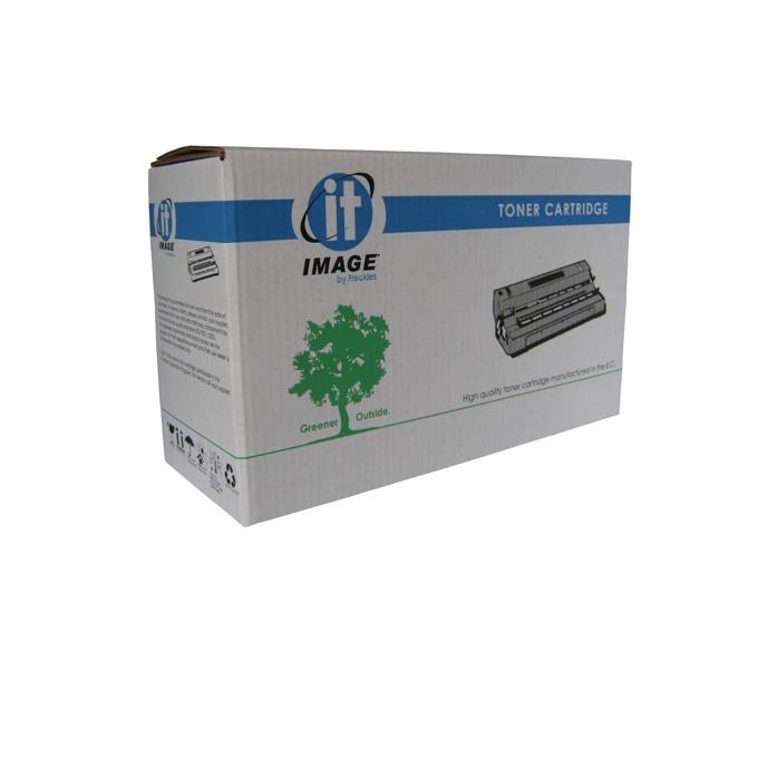КАСЕТА ЗА HP LaserJet Pro MFP M202/M225/M201 - Black /83X/ - P№ CF283X - IT IMAGE - Неоригинален Заб.: 2200k image