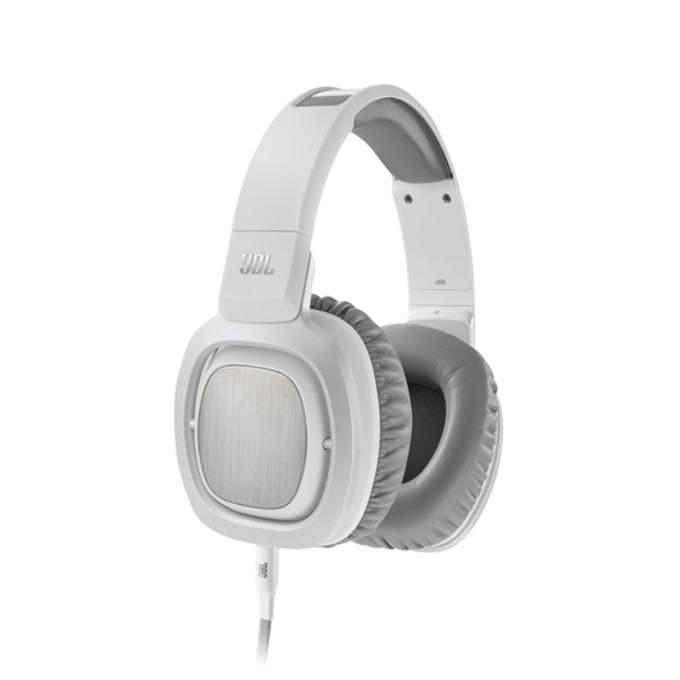 Слушалки JBL J88, бели image