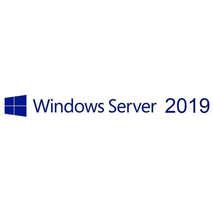 Microsoft Windows Server Datacenter 2019, 64Bit, Английски, 1pk DSP, OEI DVD, 16 Core image