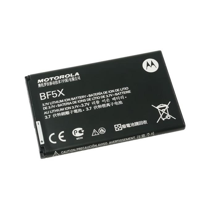 Батерия (оригинална) Motorola BF-5X за Defy, Bravo и Droid 3 image