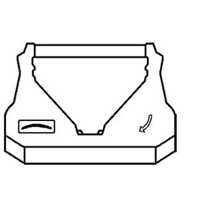 ЛЕНТА ЗА МАТРИЧЕН ПРИНТЕР OKI ML 590/591  - заб.: 4 млн. image