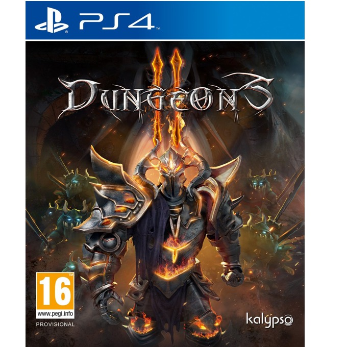 Dungeons 2, за PS4 image