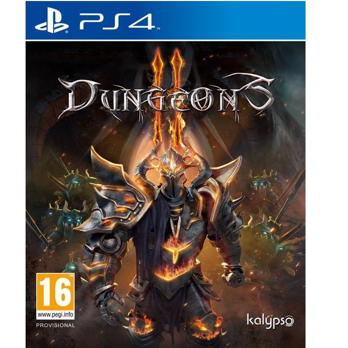 Игра за конзола Dungeons 2, за PS4 image