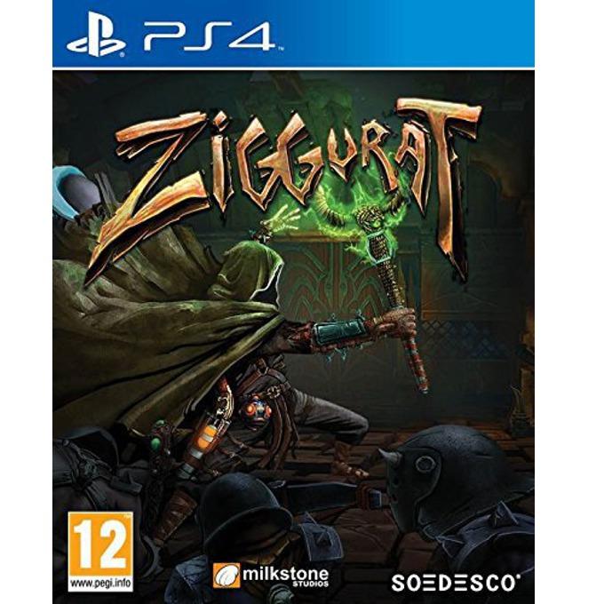 Игра за конзола Ziggurat, за PS4 image