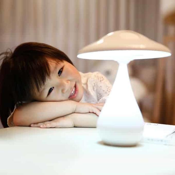 iRun LED лампа гъба