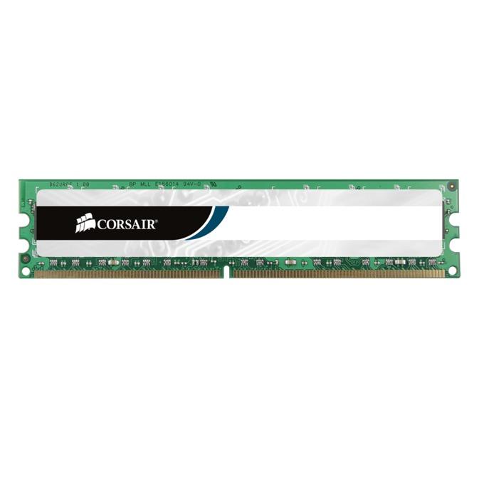 Памет 4GB DDR3 1600MHz Corsair CMV4GX3M1A1600C11, 1.5V image