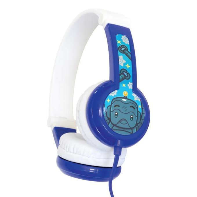 BuddyPhones CONNECT Blue BP-CO-BLUE-01-K product