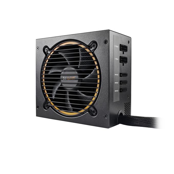 Захранване be quiet! PURE POWER 11, 700W, Active PFC, 80 Plus Gold, 120mm вентилатор image