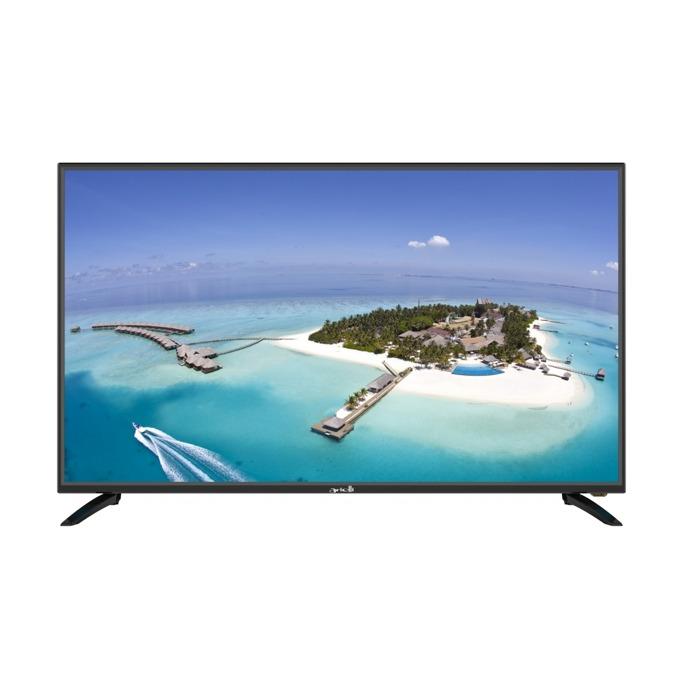 "Телевизор Arielli LED-4328UHD, 43"" (109.22 cm) 4K UHD TV, DVB-T2CS2, 3x HDMI, 2x USB image"