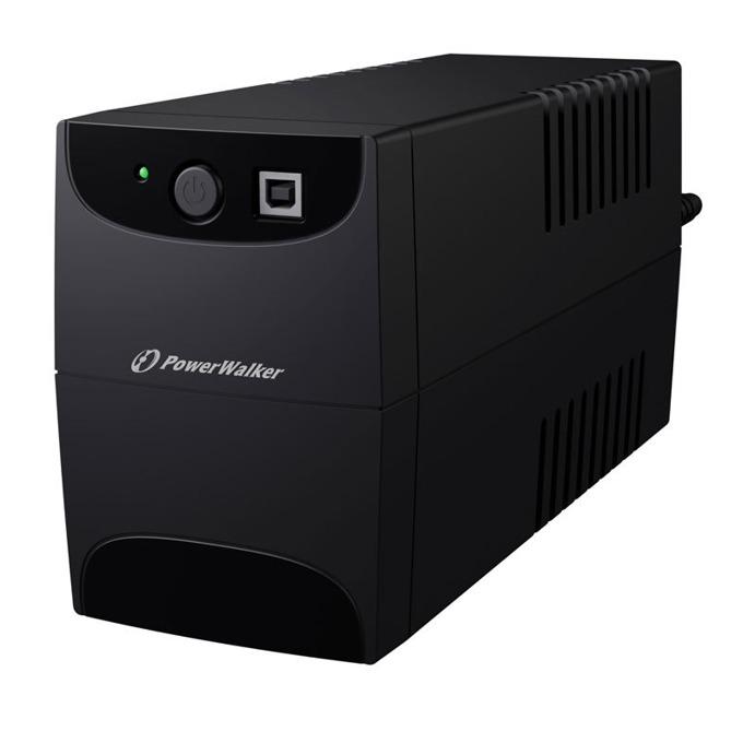 Powerwalker VI 850SE VA UPS, 850VA/480W