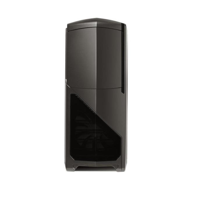Кутия NZXT Phantom 630 Windowed Edition, Gunmetal, EATX/XL-ATX, 2x USB3.0, без захранване image