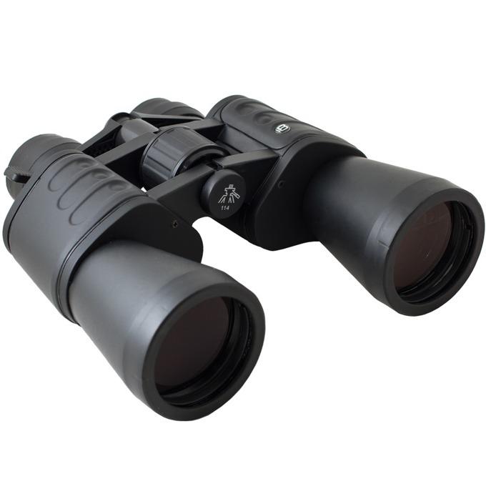 Бинокъл Bresser Hunter 8–24x50, 8–24x оптично увеличение, диаметър на лещата 50mm image