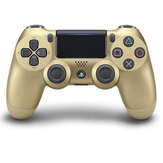 PlayStation DualShock 4 V2 - Gold product